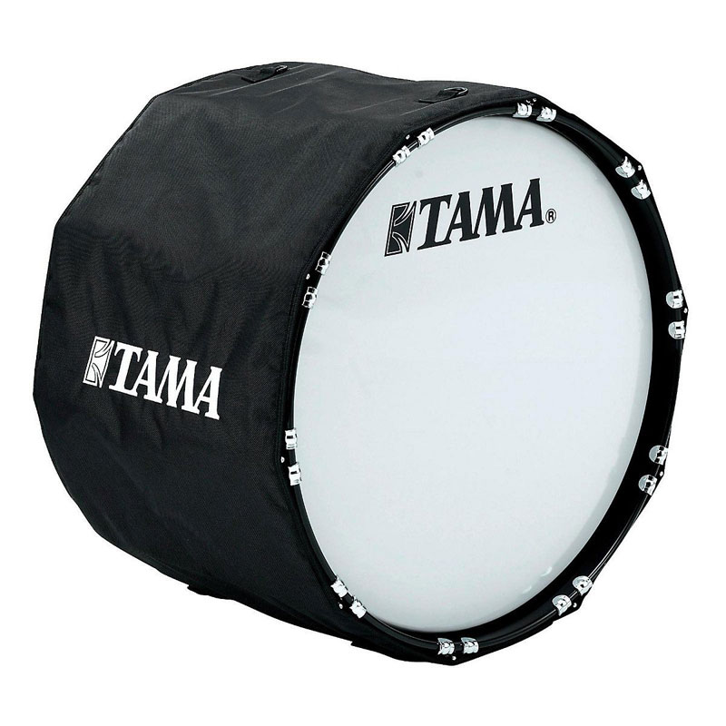 "Tama 30"" Marching Bass Drum Cover"
