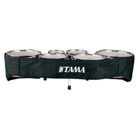 Tama Large Marching Tenors Cover