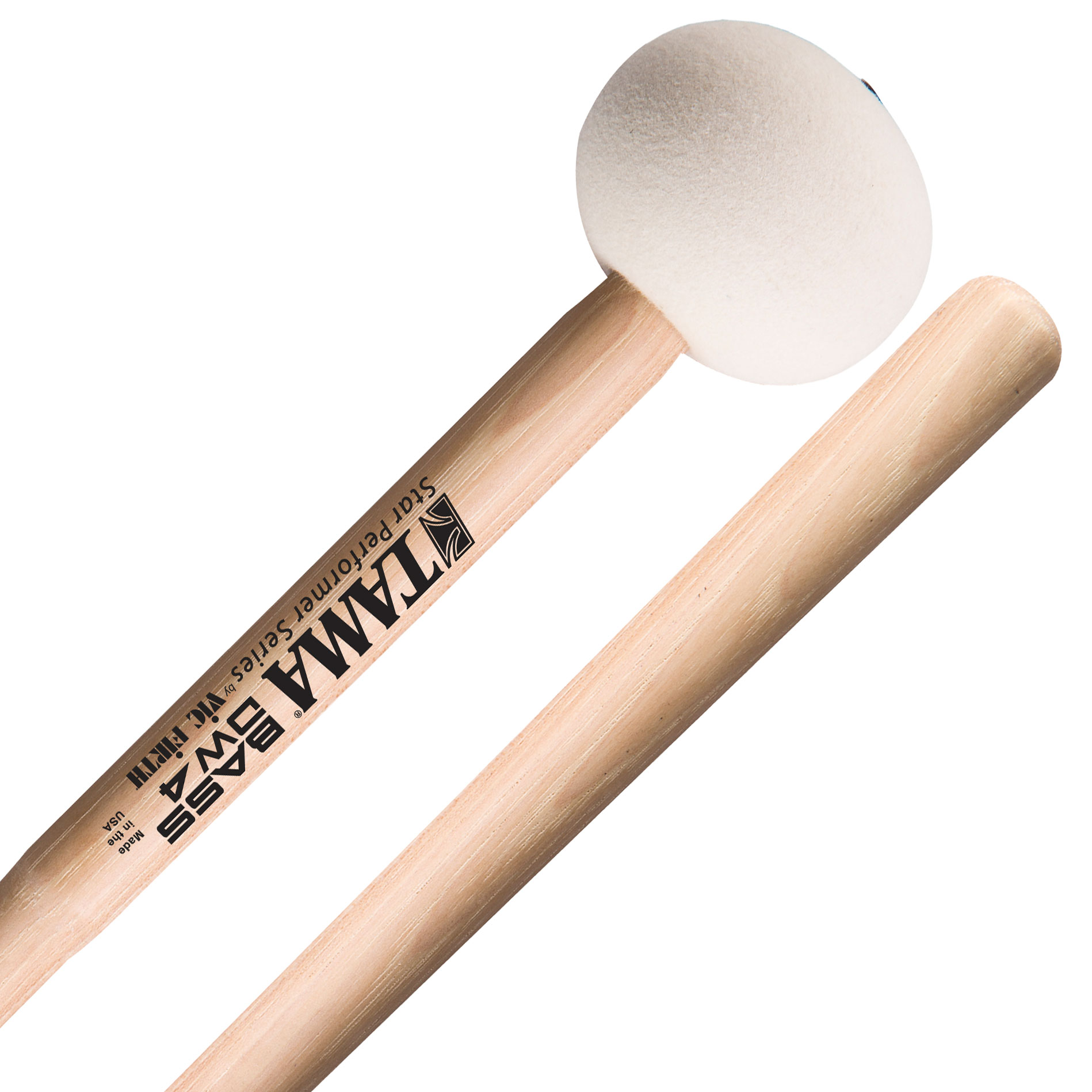 Tama DW4 Star Performer Marching Bass Mallets