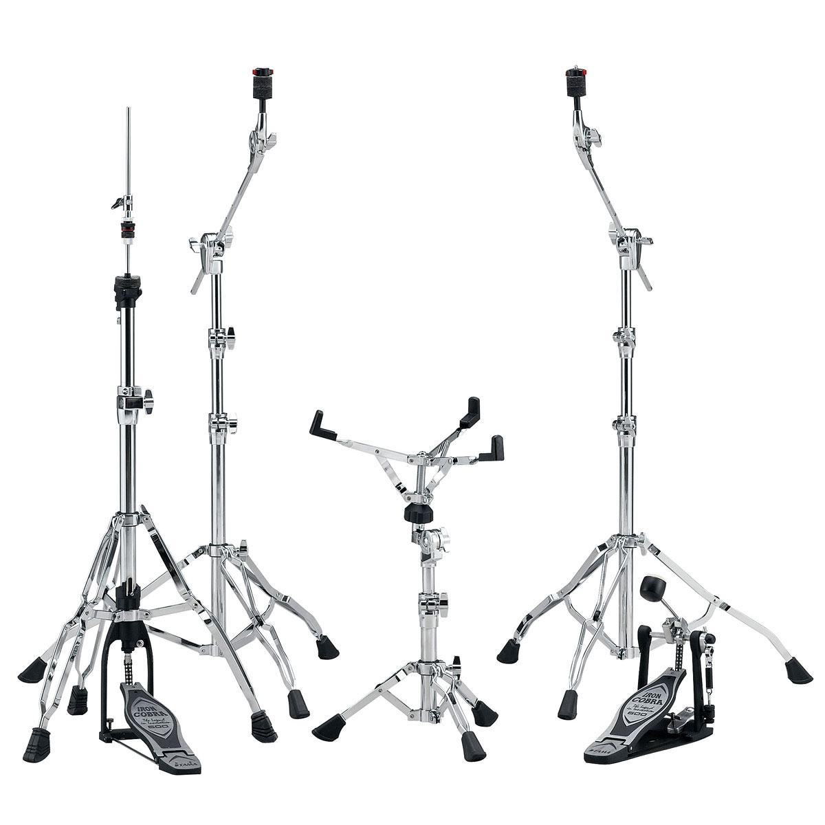Tama Iron Cobra 600 Series Hardware Pack