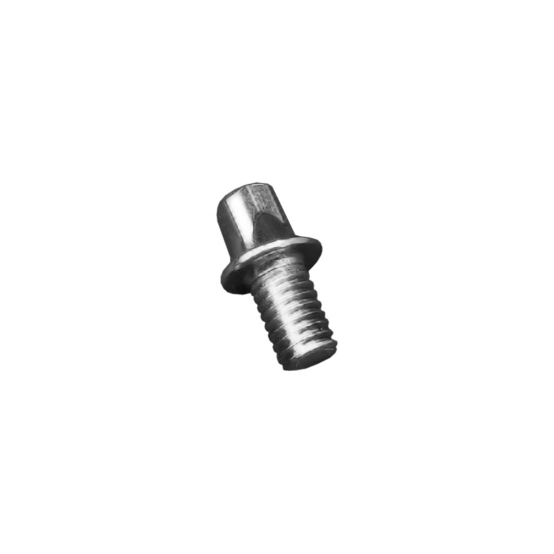 Tama 6 x 10mm Square Head Bolts for HP900PSWN Power Glide Double Pedal - 2 Pieces