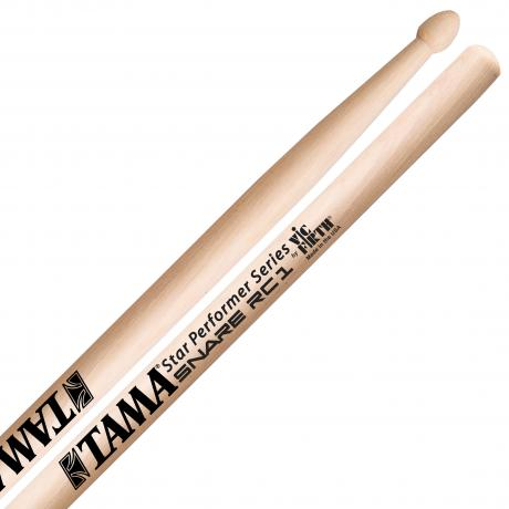 Tama RC1 Star Performer Marching Snare Sticks