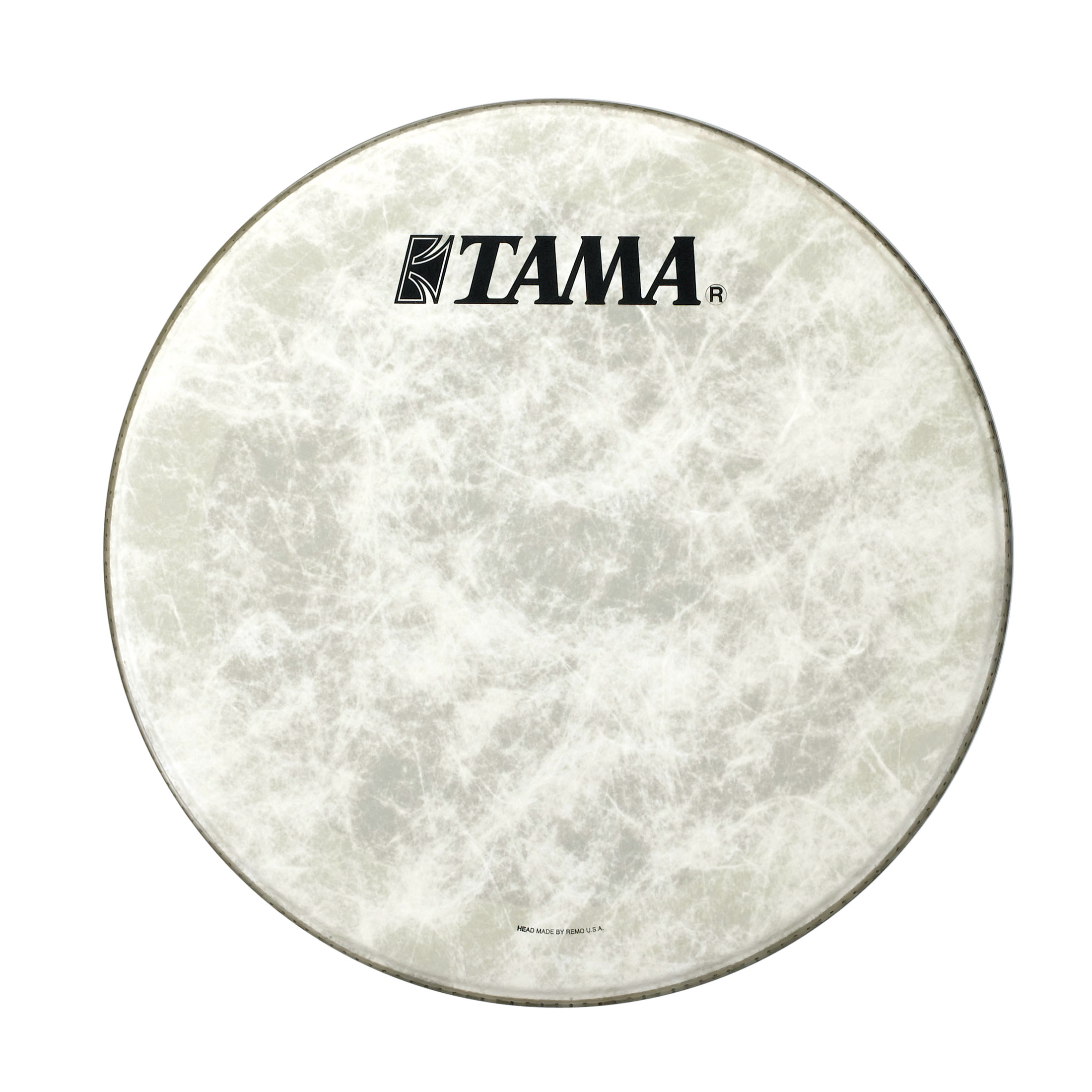 "Tama 22"" Fiberskyn 3 Powerstroke 3 Diplomat Bass Drum Head"