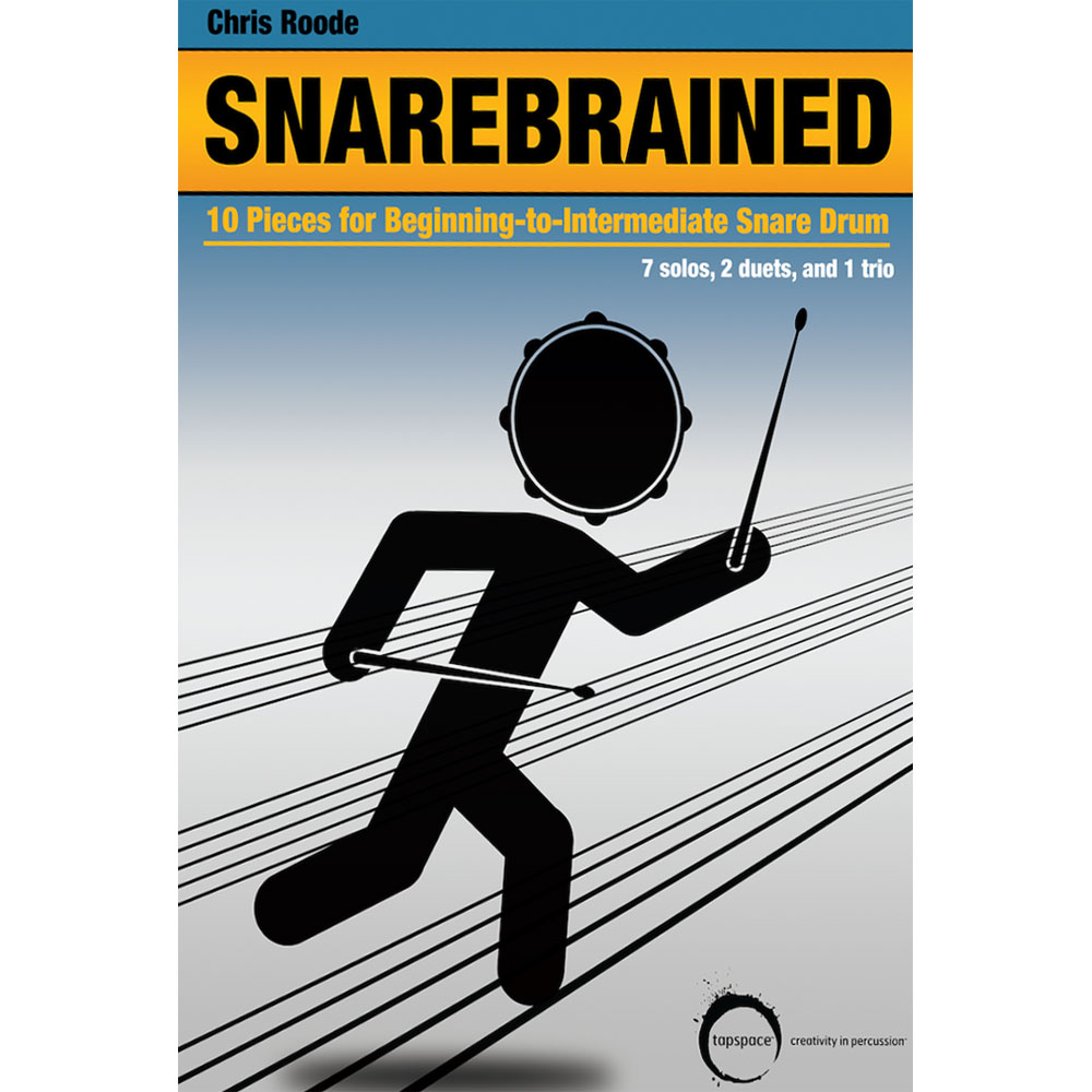 Snarebrained by Chris Roode
