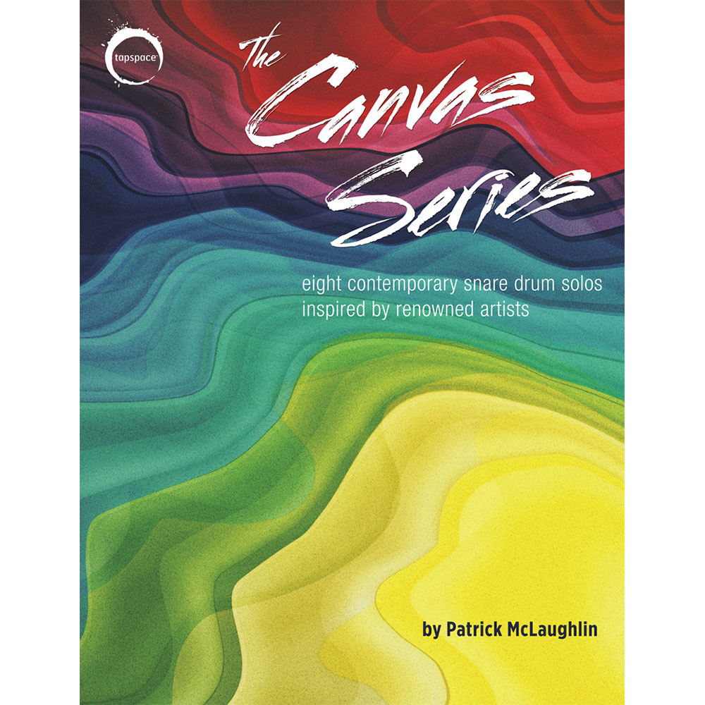 The Canvas Series by Patrick McLaughlin