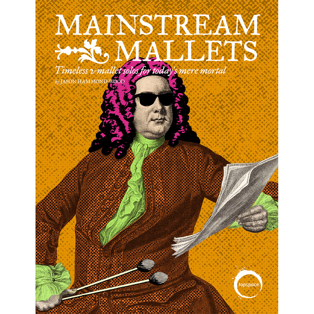 Mainstream Mallets by Jason Hammond-Wood