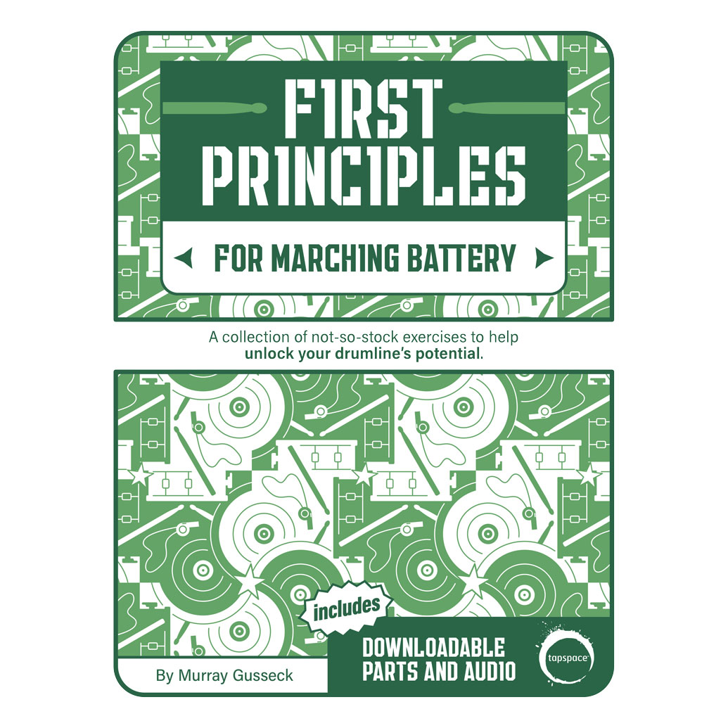 First Principles by Murray Gusseck