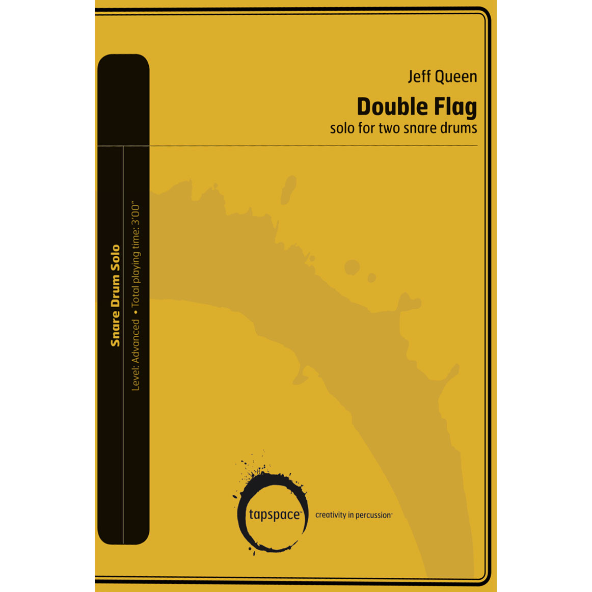 Double Flag by Jeff Queen