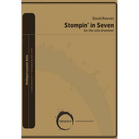 Stompin' in Seven by David Reeves