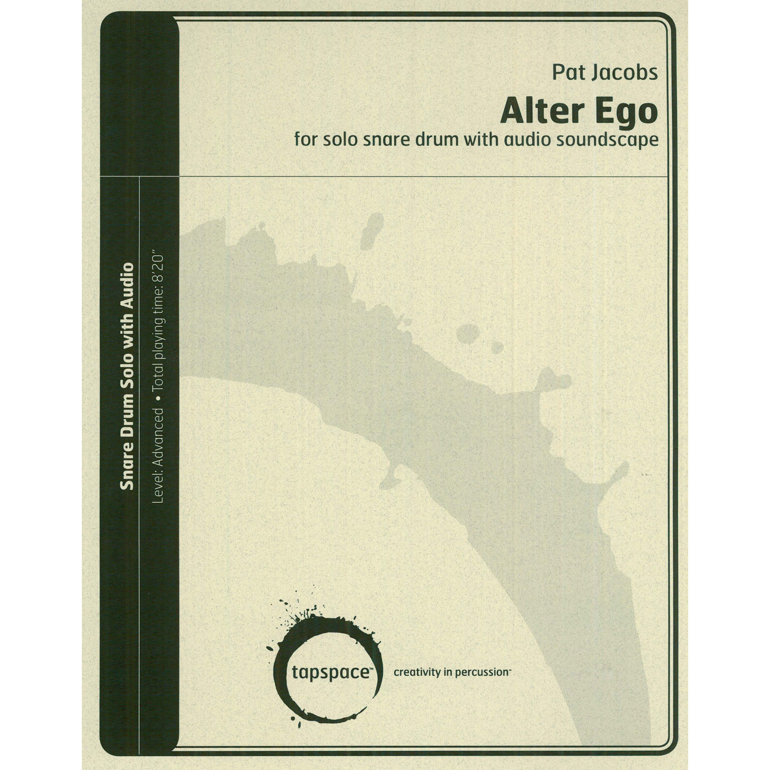 Alter Ego by Pat Jacobs
