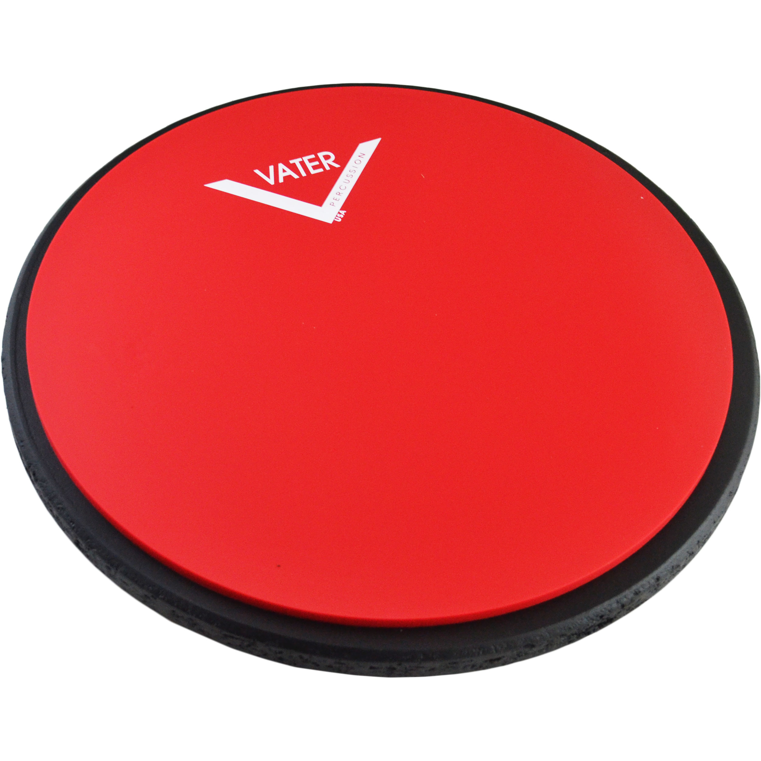 "Vater 12"" Double-Sided Practice Pad"