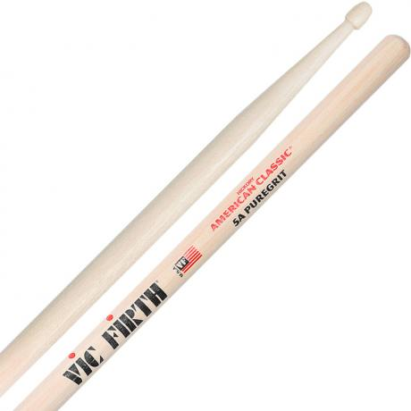 Vic Firth American Classic 5A PureGrit Drum Sticks