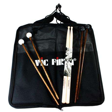 Vic Firth Elementary Education Stick & Mallet Pack