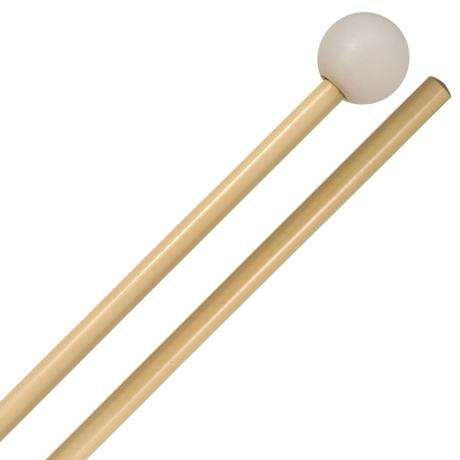 Vic Firth Orchestral Series Medium Poly Xylophone/Bell Mallets