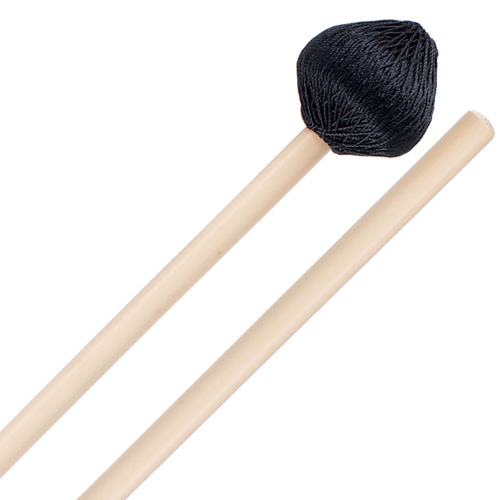Vic Firth M186 Multi-Application Medium Vibraphone Mallets
