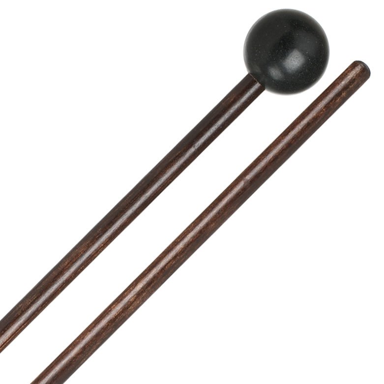Vic Firth American Custom Hard Phenolic Bell Mallets