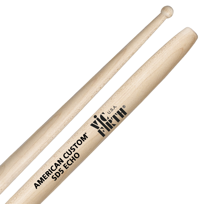 Vic Firth American Custom SD5 Echo Drumsticks