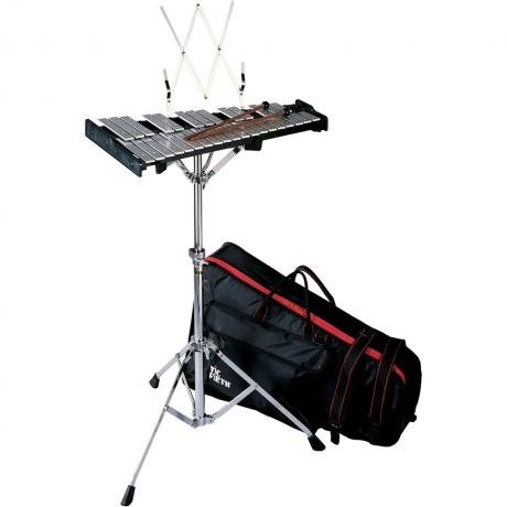 Vic Firth Traveler Percussion Kit with Backpack