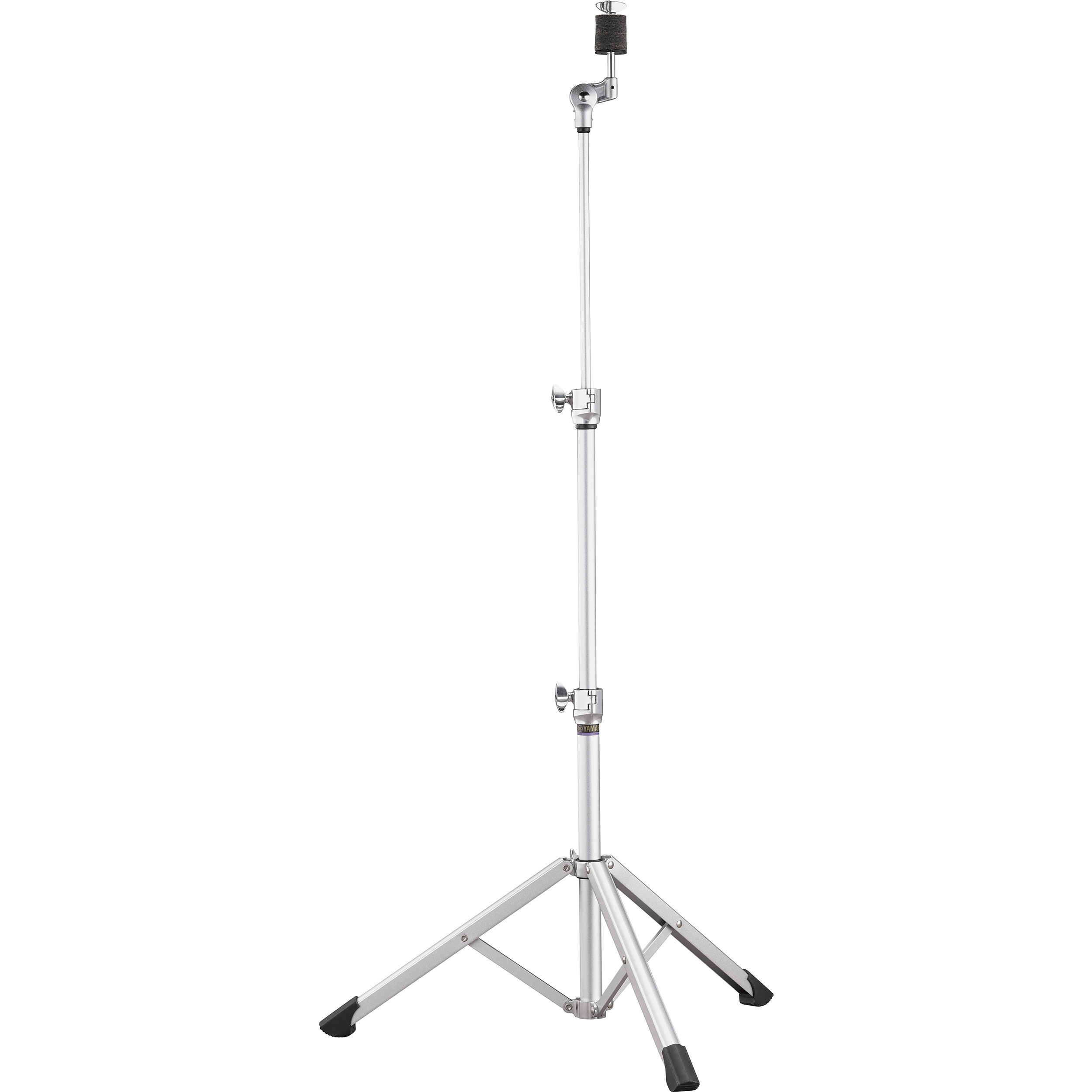Yamaha Crosstown Series Advanced Lightweight Straight Cymbal Stand