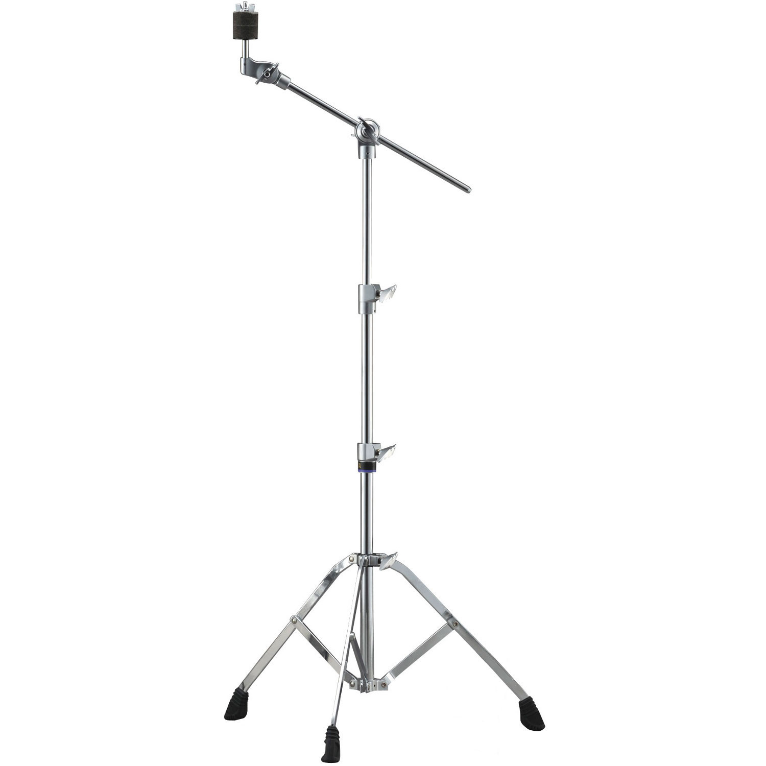Yamaha CS-655A Single-Braced Boom Cymbal Stand