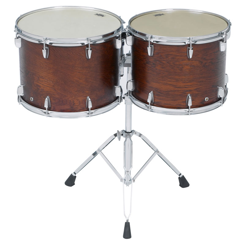 "Yamaha 15/16"" Grand Series Concert Toms with WS-865A Stand"