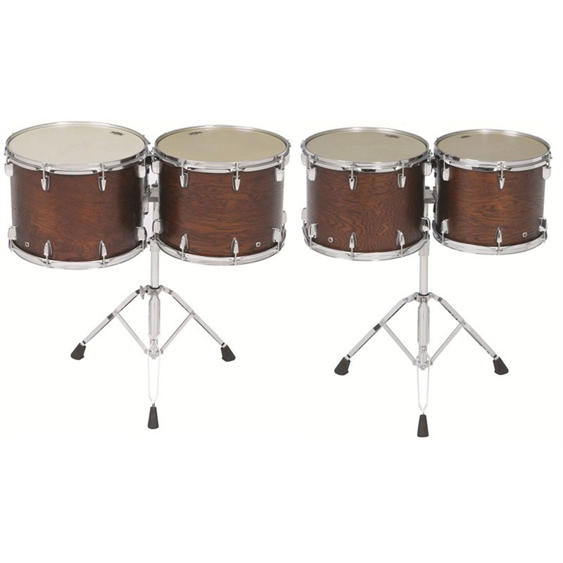 "Yamaha 13/14/15/16"" Grand Series Concert Toms with WS-865A Stands"
