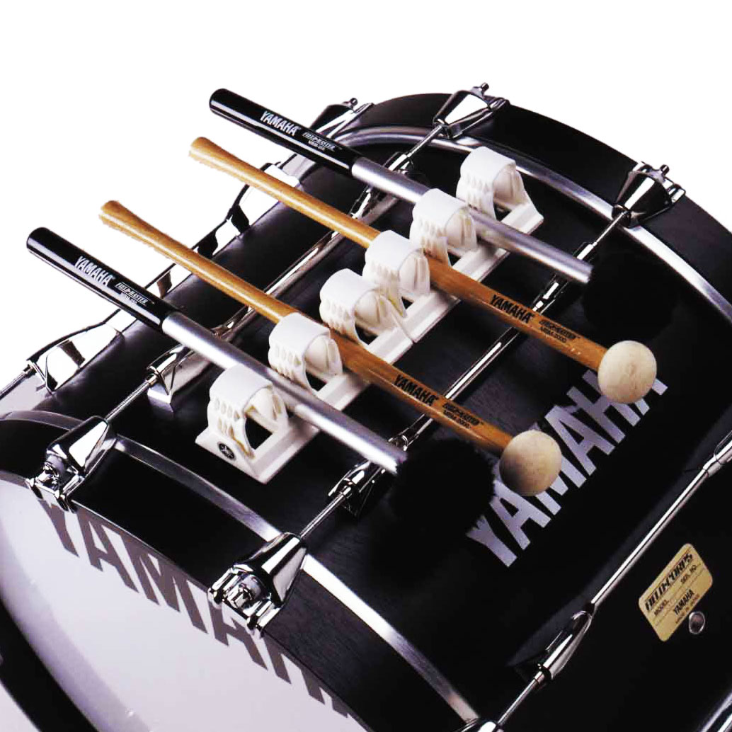 Yamaha Marching Bass Drum Mallet Holder