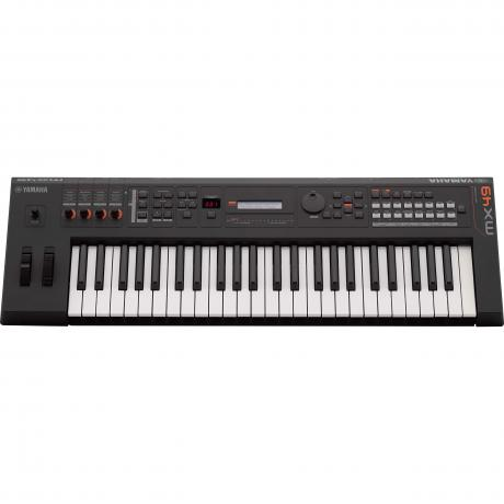 Yamaha 49-Key MX Series Synthesizer