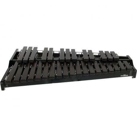 Yamaha 2.5 Octave Multi-Application Xylophone with Carrier and Case