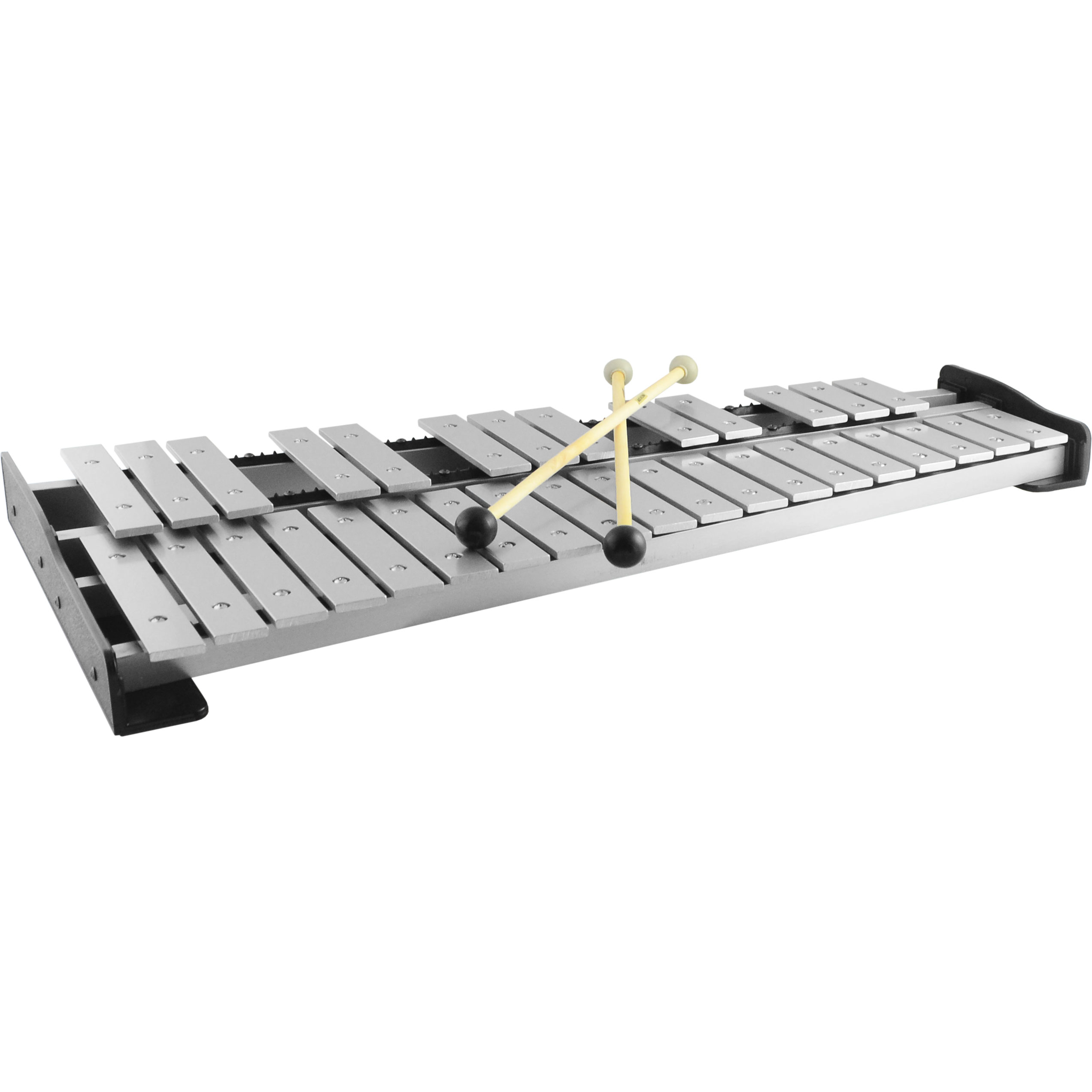 Yamaha Student Percussion 2.5 Octave Bells