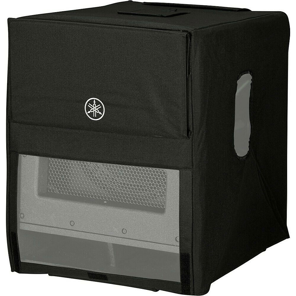 Yamaha Cover for DXS15MKII Powered Subwoofer