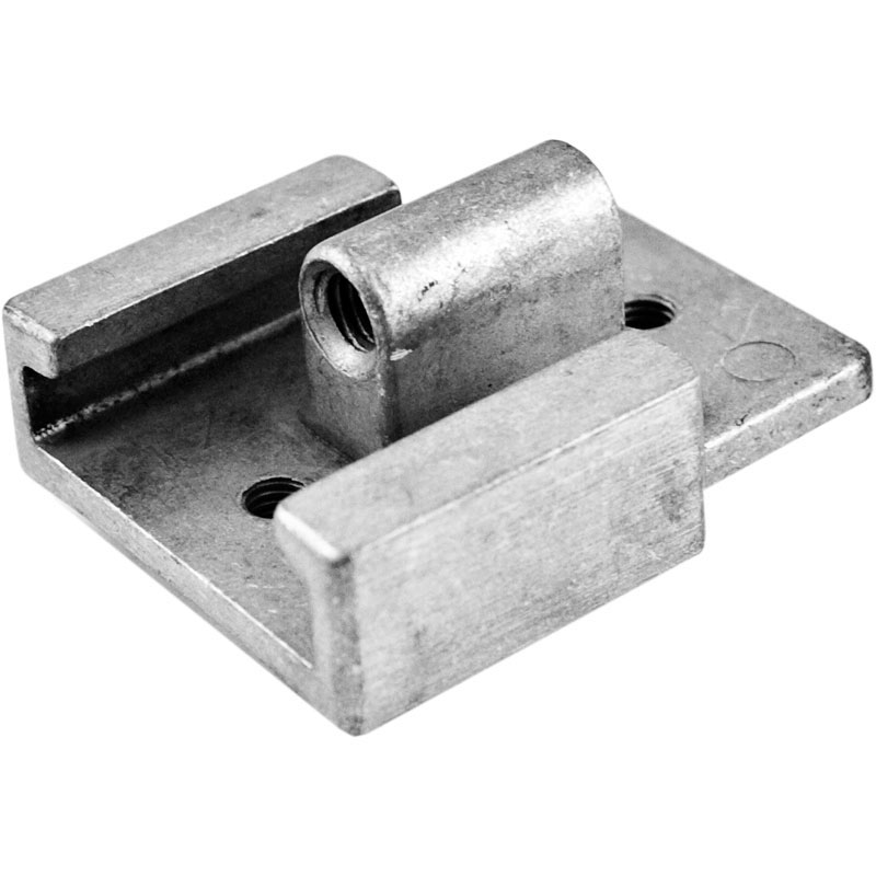 Yamaha Snare Strainer Release Side Mounting Plate