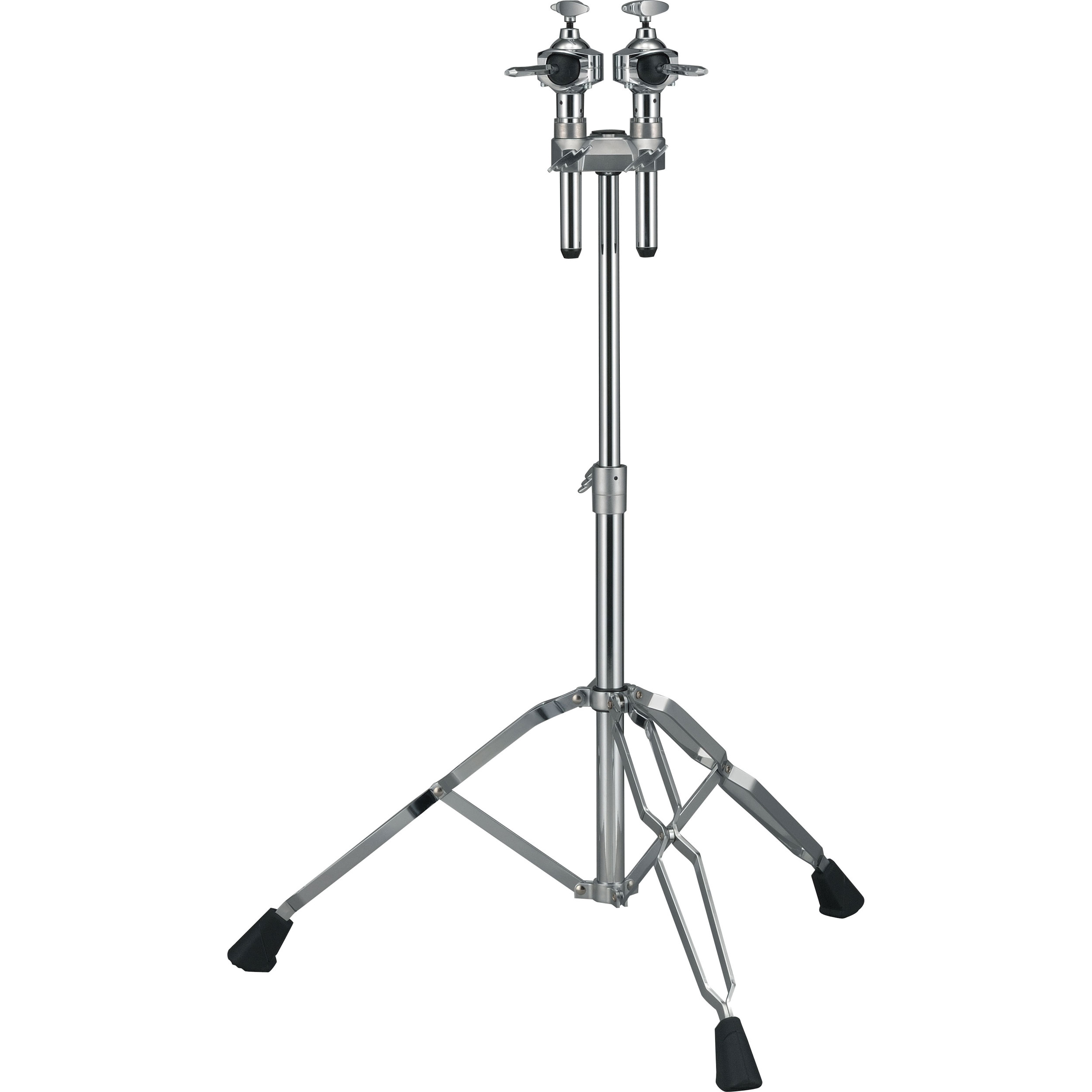 Yamaha Medium Weight Double Tom Stand with YESS Mounts