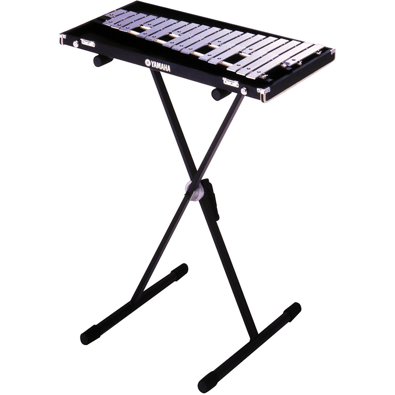 Yamaha 2.5 Octave Standard Bells with YGS-70 Stand
