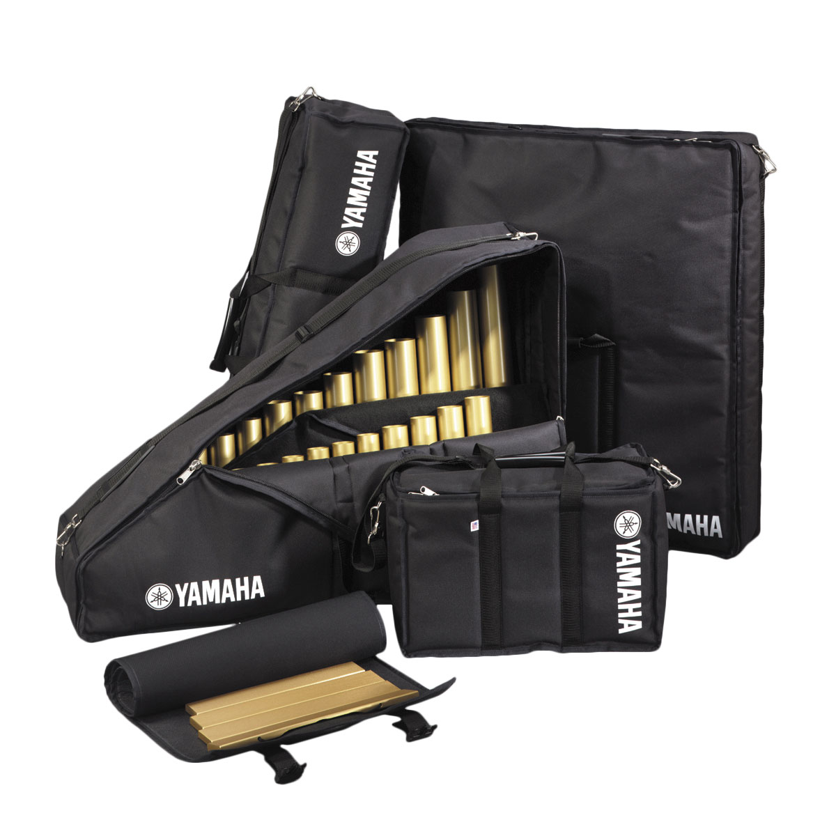 Yamaha Soft Cases for YM-6100 Marimba