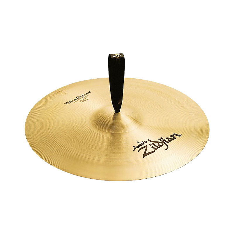 "Zildjian 18"" Classic Orchestral Suspended Cymbal"
