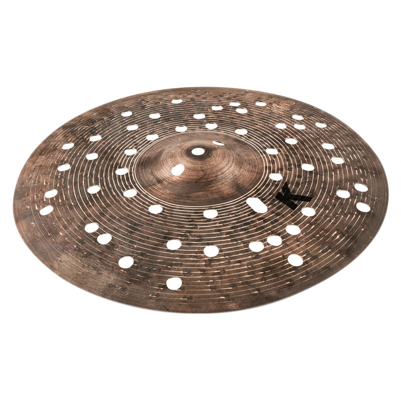 "Zildjian 14"" K Custom Special Dry FX Top Hi Hat Cymbal (Single)"