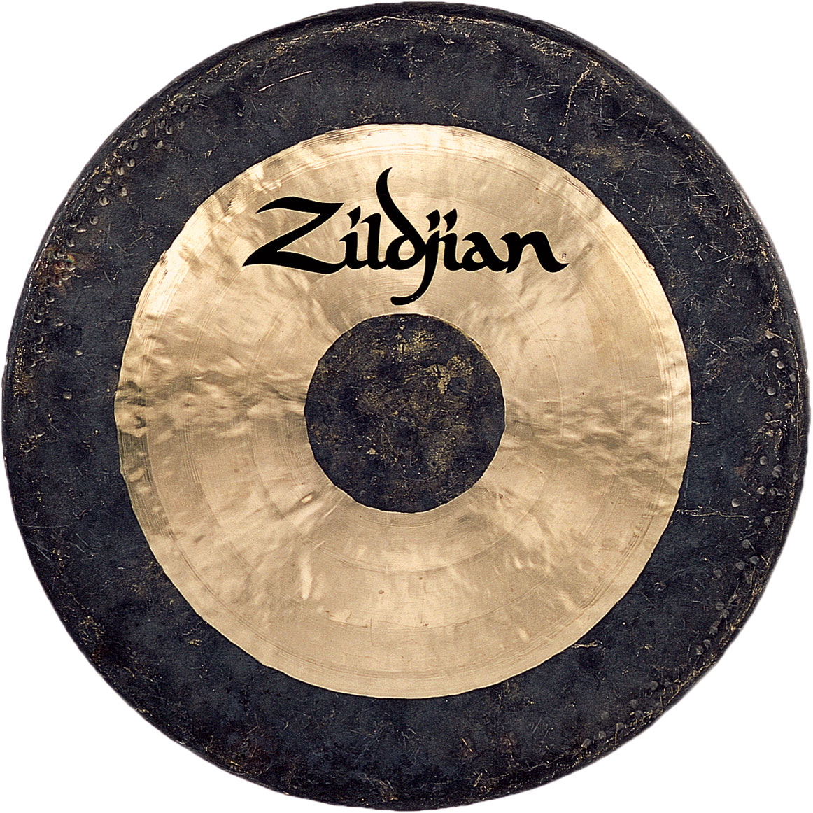 "Zildjian 34"" Traditional Orchestral Gong (Tam-Tam)"